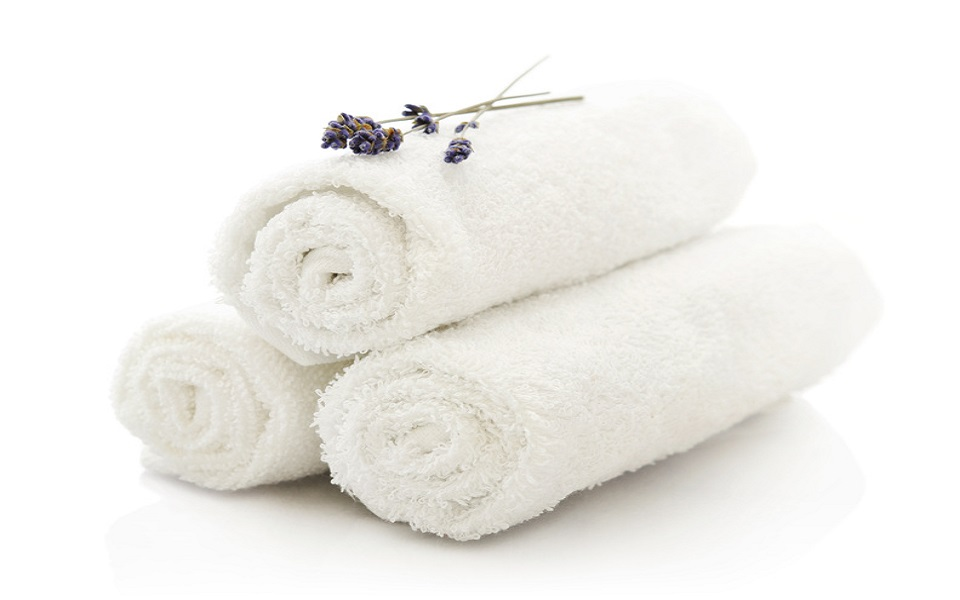 Towel Cleaning Services Slide